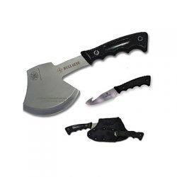 Hatchet-Knife Combo